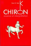 couverture Chiron